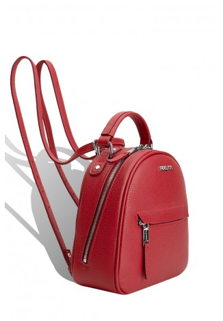 Рюкзак женский кожаный Fidelitti