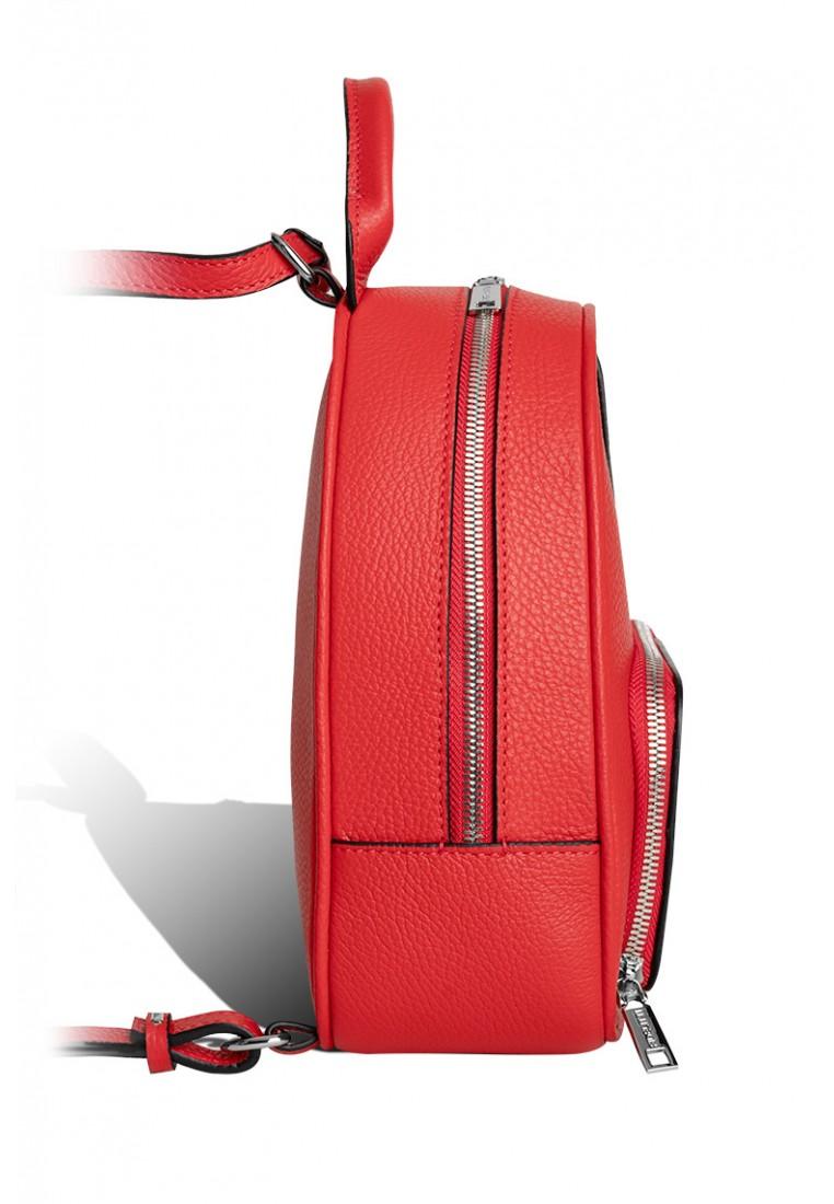 Рюкзак кожаный женский
