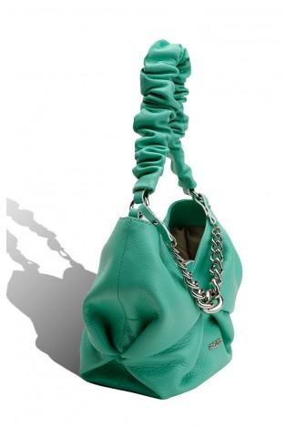 Сумка кожаная женская Fidelitti