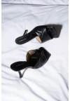 Босоножки кожаные женские Fidelitti