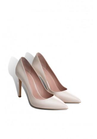 Туфли лаковые женские